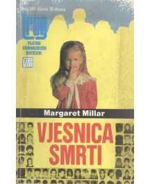 Margaret Millar: VJESNICA SMRTI