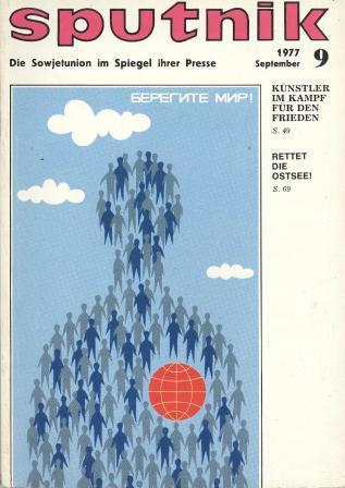 SPUTNIK 9/1977