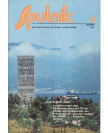 SPUTNIK 8/1978