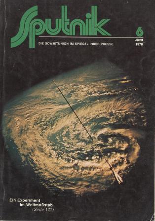 SPUTNIK 6/1978