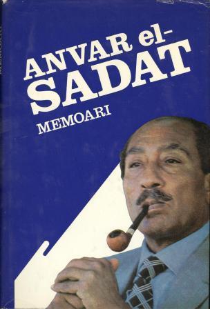 Anvar el Sadat: U POTRAZI ZA IDENTITETOM
