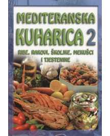 MEDITERANSKA KUHARICA 2