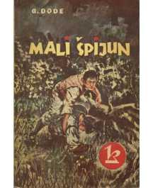 Alphonse Daudet: MALI ŠPIJUN