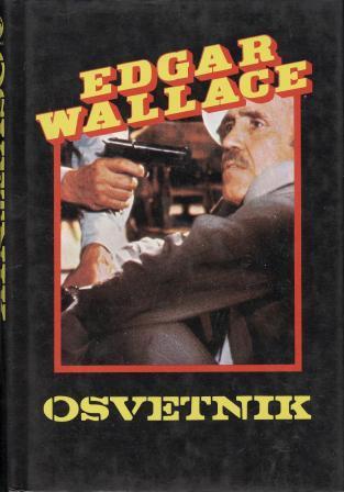 Edgar Wallace: OSVETNIK