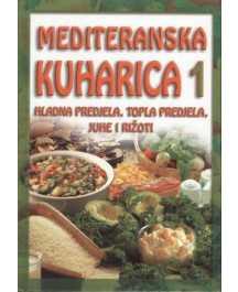 MEDITERANSKA KUHARICA 1