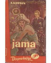 A. I. Kuprin: JAMA