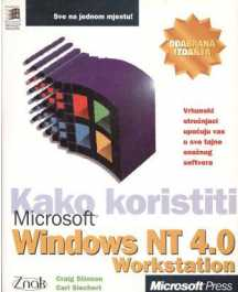 Craig Stinson i Carl Siechert: MICROSOFT WINDOWS NT 4.0