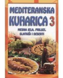 MEDITERANSKA KUHARICA 3
