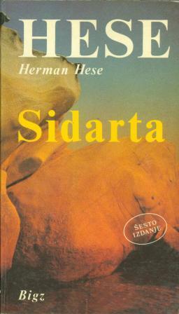 Hermann Hesse: SIDARTA