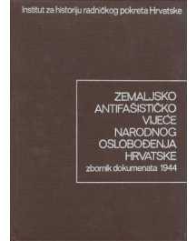 ZAVNOH 1944/II
