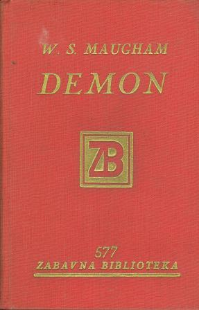 William Somerset Maugham: DEMON