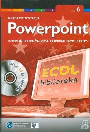Zlatan Soldo: MS POWERPOINT