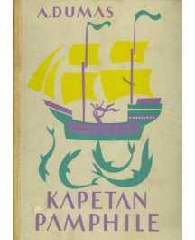 Alexandre Dumas: KAPETAN PAMPHILE