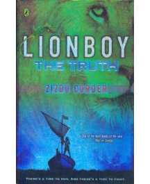 Zizou Corder: LIONBOY - THE TRUTH