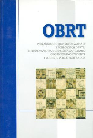 Miran Šoić i Željko Cvitan: OBRT