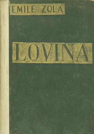 Emile Zola: LOVINA