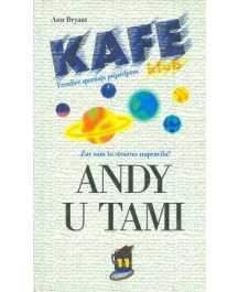 Ann Bryant: ANDY U TAMI