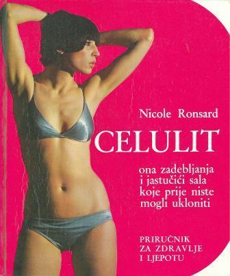 Nicole Ronsard: CELULIT