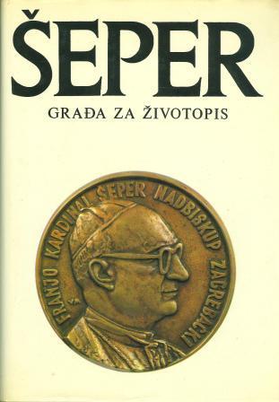 ŠEPER - GRAĐA ZA ŽIVOTOPIS 1