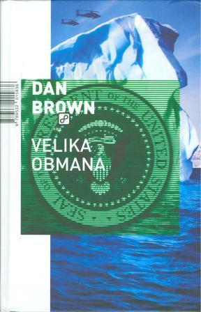 Dan Brown: VELIKA OBMANA