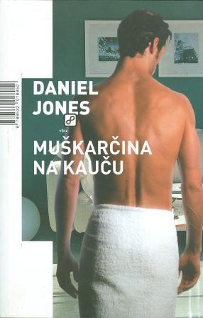 Daniel Jones: MUŠKARČINA NA KAUČU