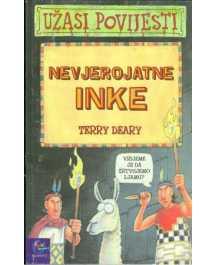 Terry Deary: NEVJEROJATNE INKE