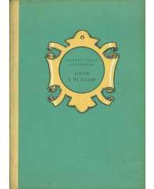 Robert Louis Stevenson: OTOK S BLAGOM