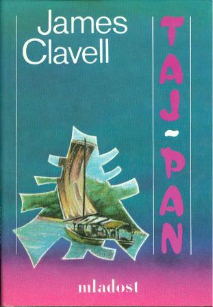 James Clavell: TAJ-PAN 3