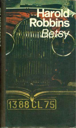Harold Robbins: BETSY