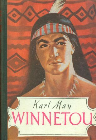 Karl May: WINNETOU I-III