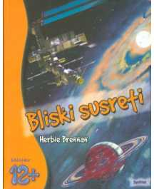 Herbie Brennan: BLISKI SUSRETI