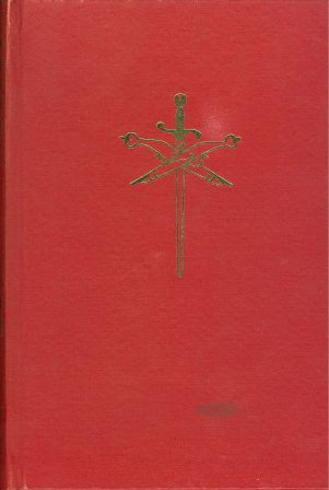 Alexandre Dumas: TRI MUŠKETIRA 1-2