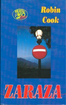 Robin Cook: ZARAZA