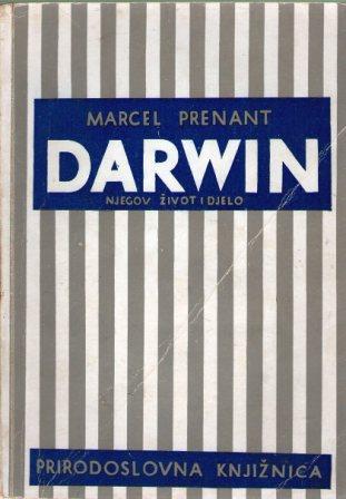 Marcel Prenant: DARWIN