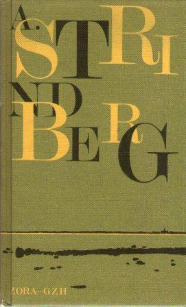 August Strindberg: GOTIČKE SOBE