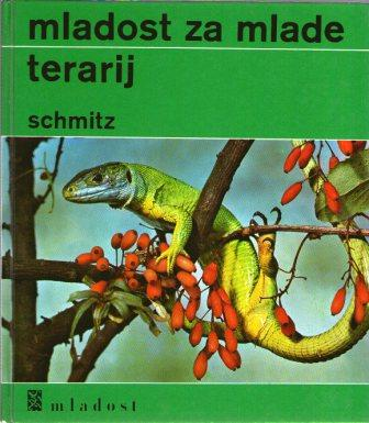 Siegfried Schmitz: TERARIJ