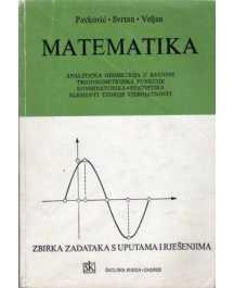 Boris Pavković i suradnici: MATEMATIKA