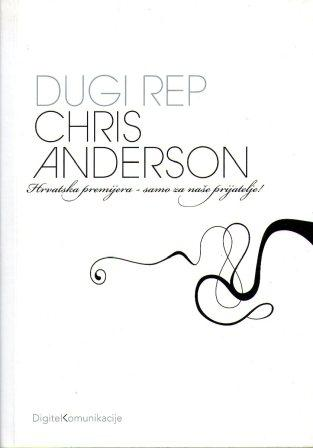 Chris Anderson: DUGI REP