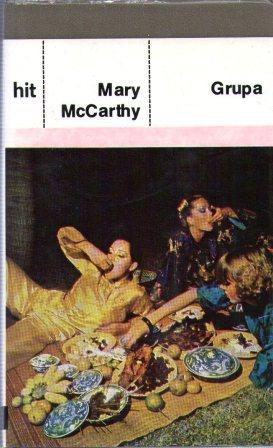 Mary McCarthy: GRUPA