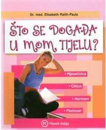 Elisabeth Raith-Paula: ŠTO SE DOGAĐA U MOM TIJELU