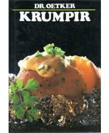 Dr. Oetker: KRUMPIR
