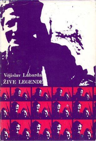 Vojislav Lubarda: ŽIVE LEGENDE 3