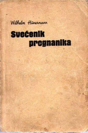 Wilhelm Hunermann: SVEĆENIK PROGNANIKA