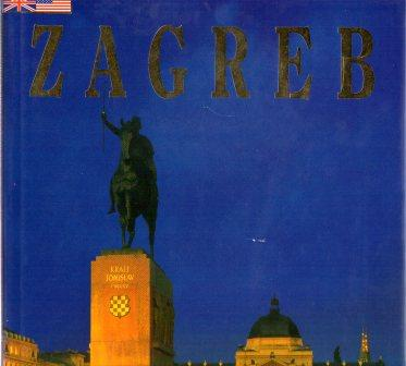 Ante Nazor: ZAGREB