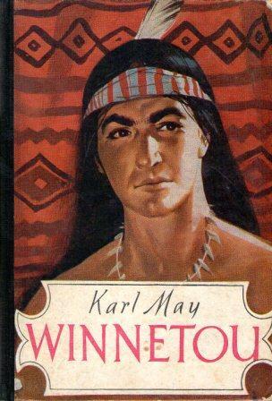 Karl May: WINNETOU I-III