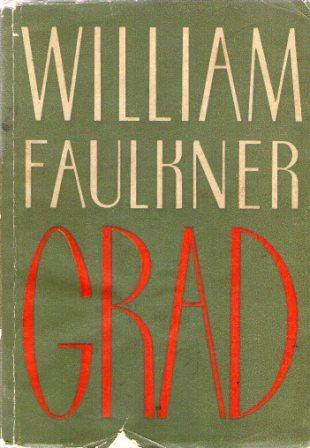William Faulkner: GRAD