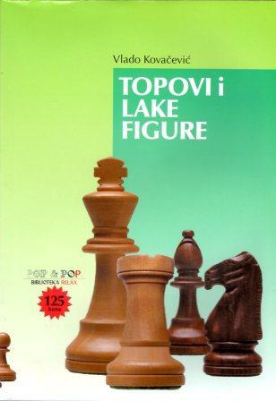 Vlado Kovačević: TOPOVI I LAKE FIGURE