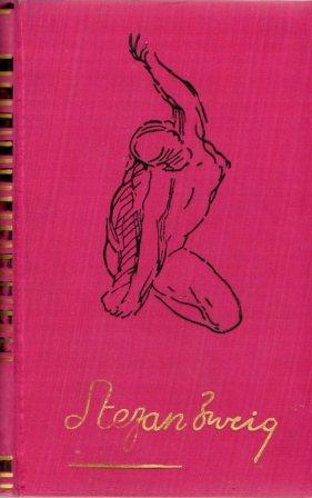 Stefan Zweig: ŽARKA TAJNA