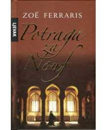 Zoe Ferraris: POTRAGA ZA NOUF