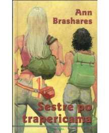 Ann Brashares: SESTRE PO TRAPERICAMA